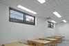 modular school