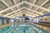 Thurso Leisure Centre pool