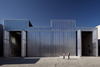 OMA's first project in Dubai, the arts space Concrete