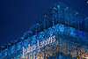 Ridge & Partners worked on a number of John Lewis store refurbs
