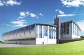 Harwell Facilities Building
