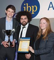 Building - IBP magazine of the year