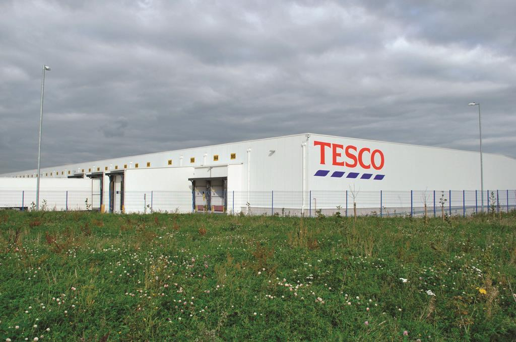 tesco com as an online distribution channel Learn more about the available roles across our stores and distribution centres we are always looking for new colleagues to join the tesco.