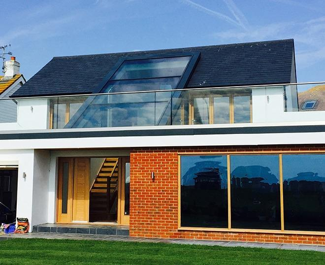 Cpd 29 2015 Specifying Glass Roofs And Skylights