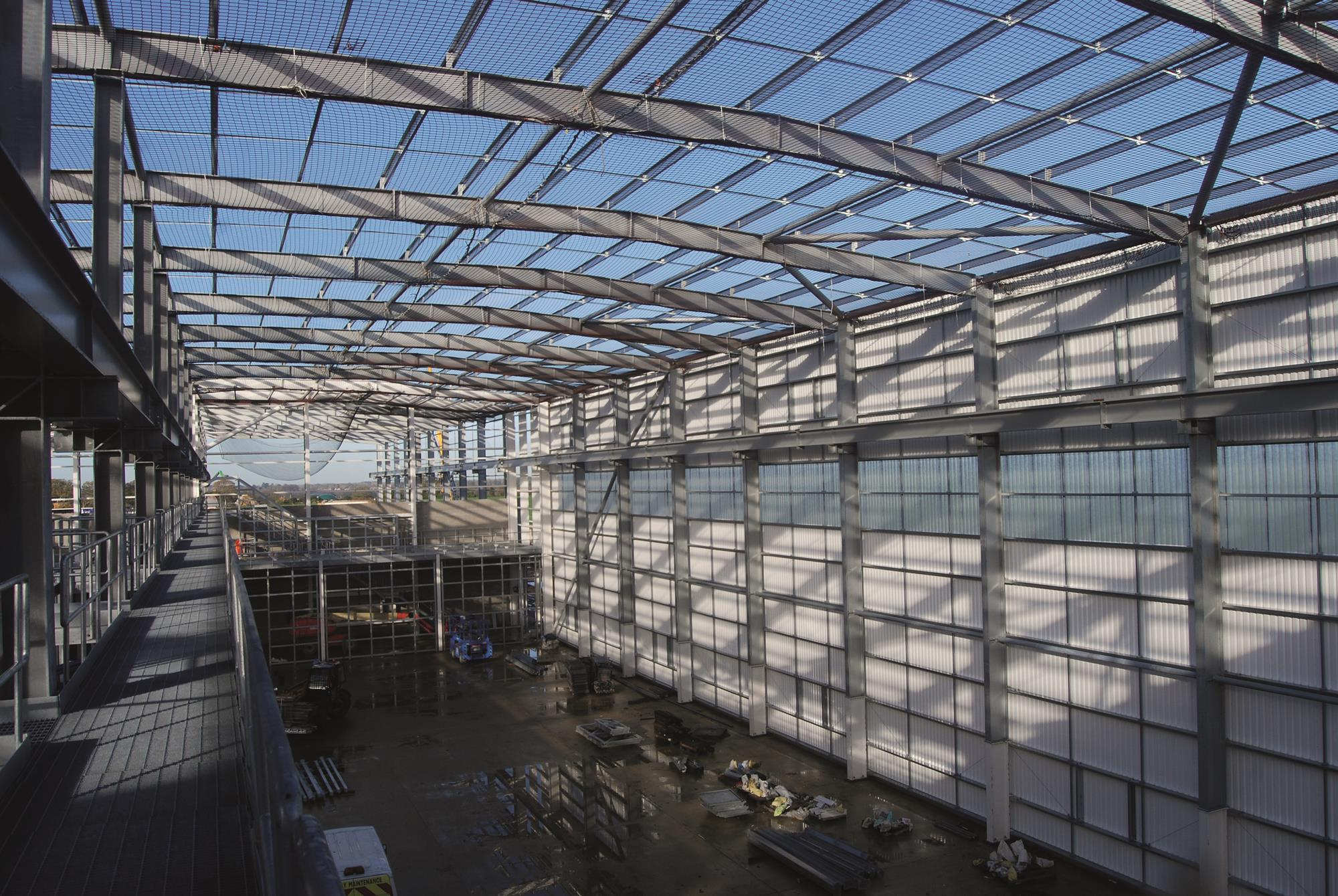 CPD 18 2017: Costing structural steelwork | Features | Building