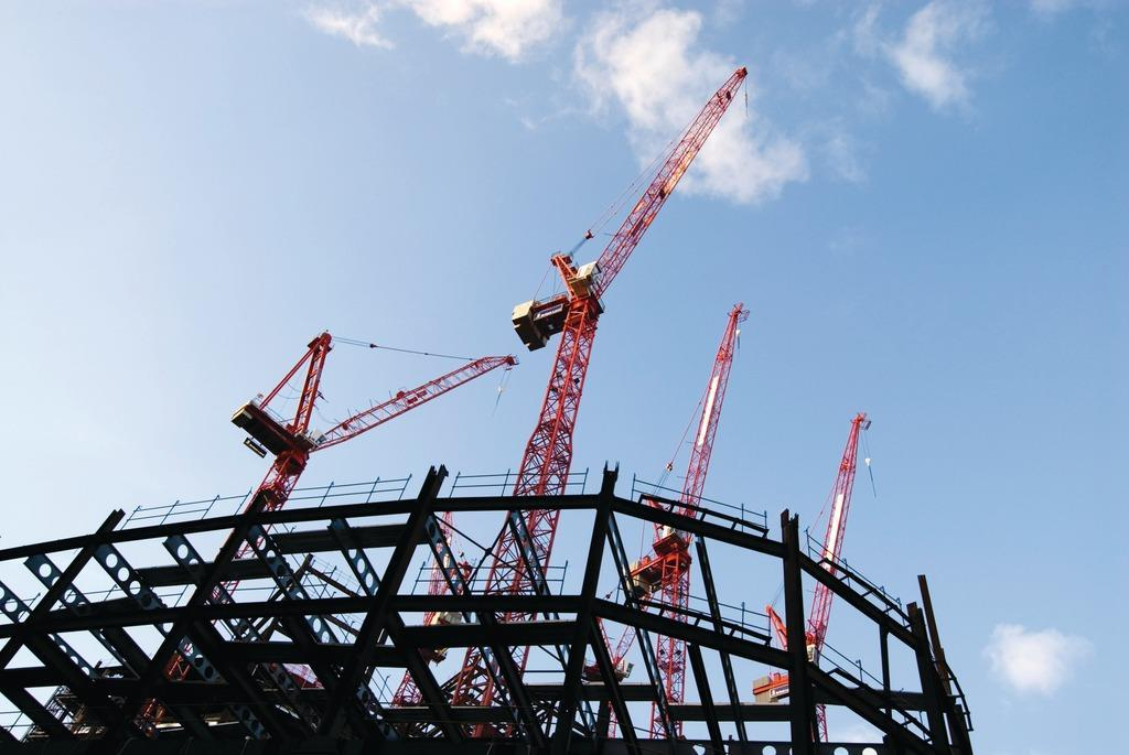 Aecom becomes UK's largest consultant with URS merger | News