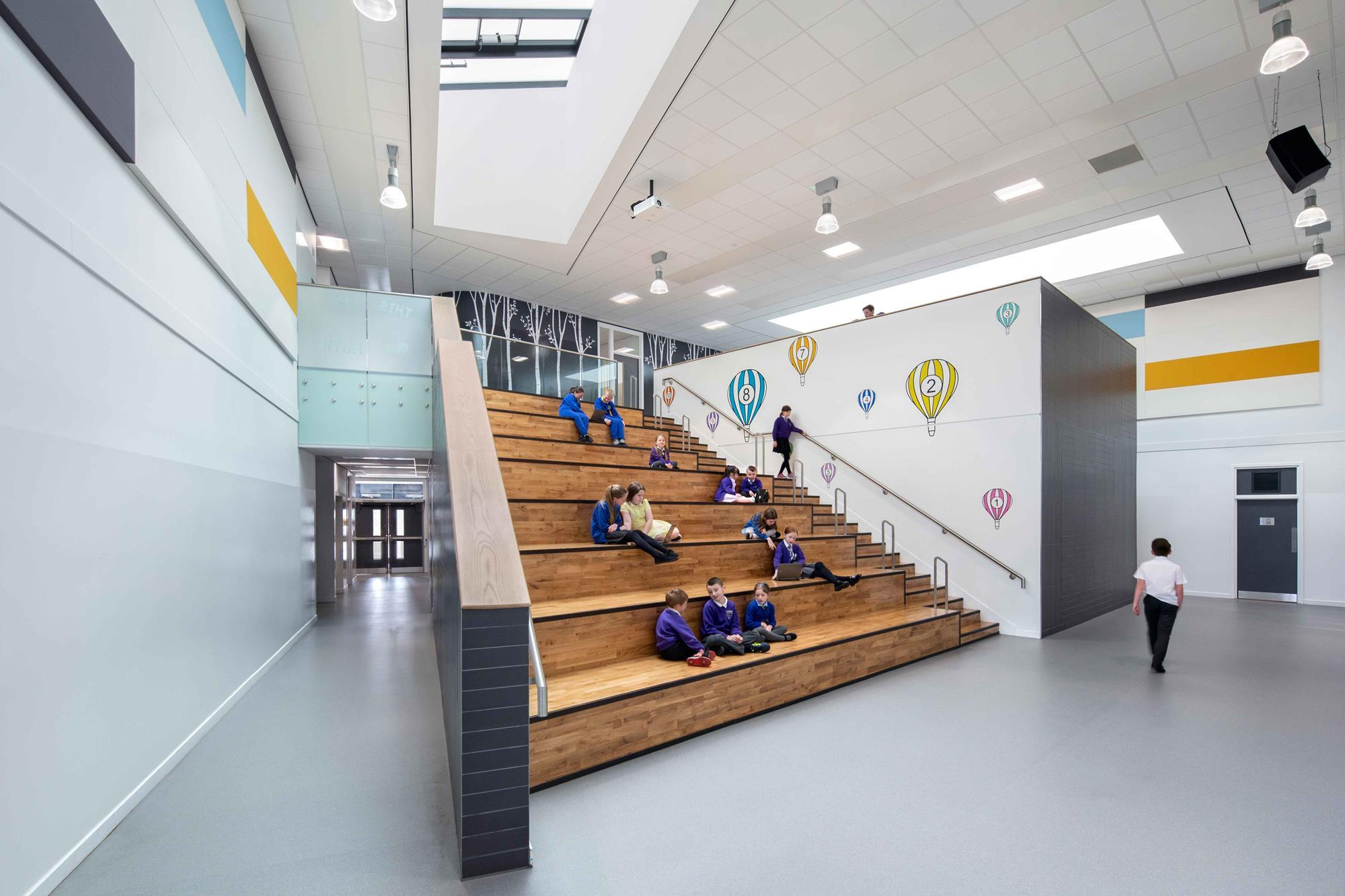 CPD 7 2019: Specifying suspended ceilings for health and wellbeing