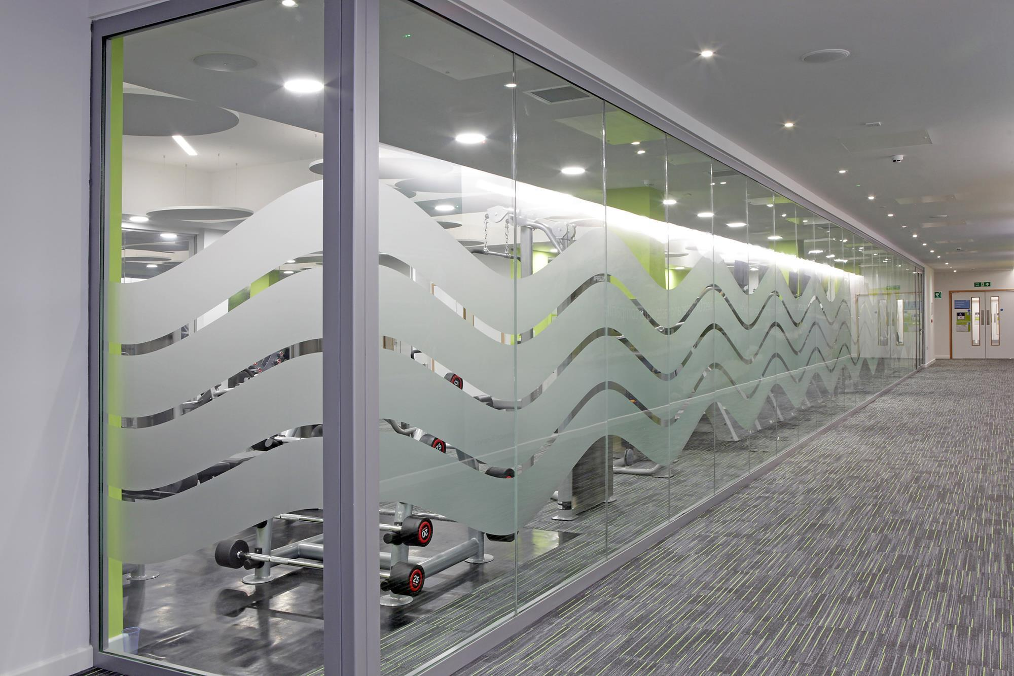 Cpd 23 2017 Specifying Fire Resistant Glass Features Building