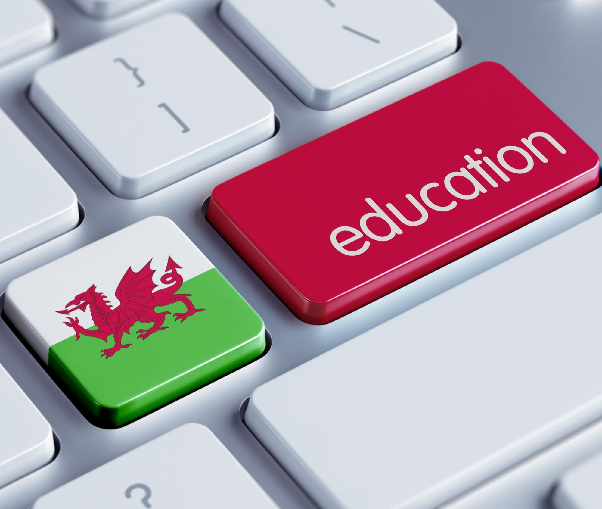 Welsh Government Looking For £1.5bn Schools Partner