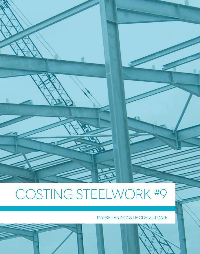 Costing steelwork April 2019: Market and cost models update