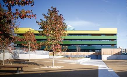 Procurement: Single-stage tendering | Features | Building