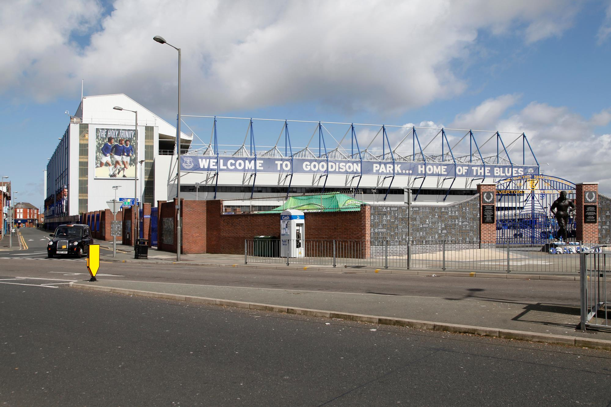 Everton Fc To Launch New Stadium Consultation News Building