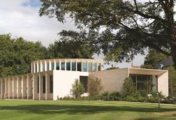 Nazmin shah study centre