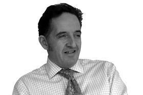 Simon Rawlinson