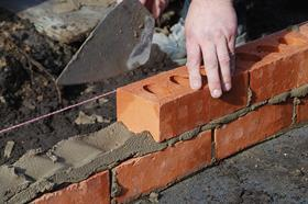 Bricks shutterstock