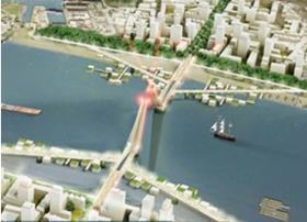 Thames crossings