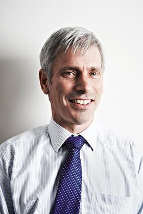 Paul Sheffield - Kier