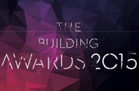 Building Awards 2015
