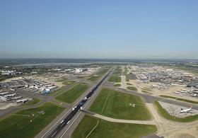 Heathrow-runway