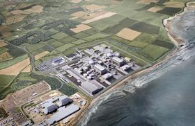 EDF's Hinkley Point C