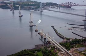 Queensferry Crossing pic
