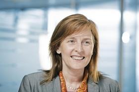 Anna Stewart - Laing O'Rourke