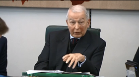 Frank field carillion inquiry