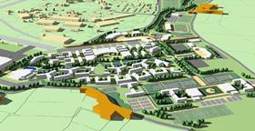 MoD's plans for the St Athan facility