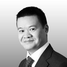 Ronnie Tong