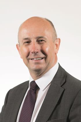 Peter jacobs wilson james md of logistics services(1)