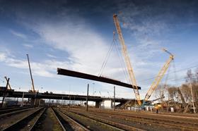 Rail: Doncaster Gateway - Balfour beatty