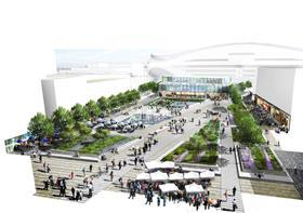 Haringey's vision for north Tottenham