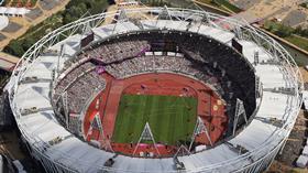 Olympic Stadium - Populous