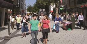 High Street Shoppers x224
