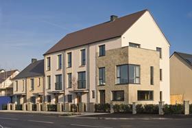 St. Modwen Homes, Locking Parklands, Weston super Mare