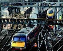 Railway statio