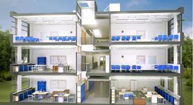 baseline designs - schools