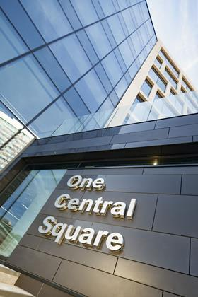 One central square mid res