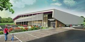Sedbergh sports facility