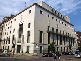 RIBA headquarters, 66 Portland Place
