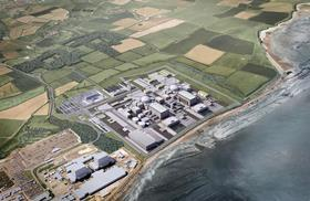 EDF's Hinkley Point C