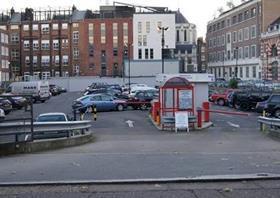 Marylebone car aprk