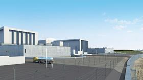 Hinkley C&Sizewell C Nuclear Power Station