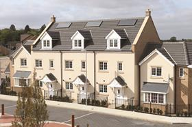 Keepmoat delivered 146 homes in Kingswood Corby