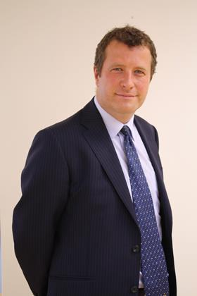 Mark Cutler, Balfour Beatty