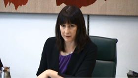 rachel reeves at Carillion inquiry