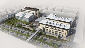 Centre for Biomolecular Sciences, Uni Nottingham Site
