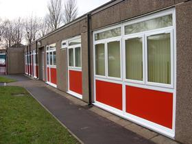 Anston Park infant school