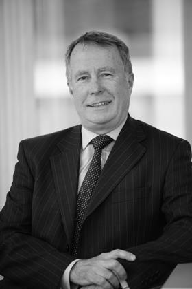 Dave Donaldson - Balfour Beatty