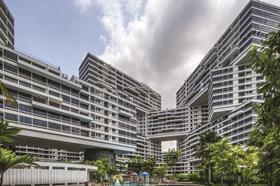 singapore lift
